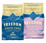 Blue Home Freedom Dog Canned Food
