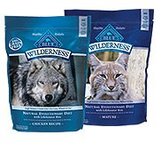 Blue Wilderness Dog and Cat Food