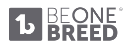 Be One Breed logo