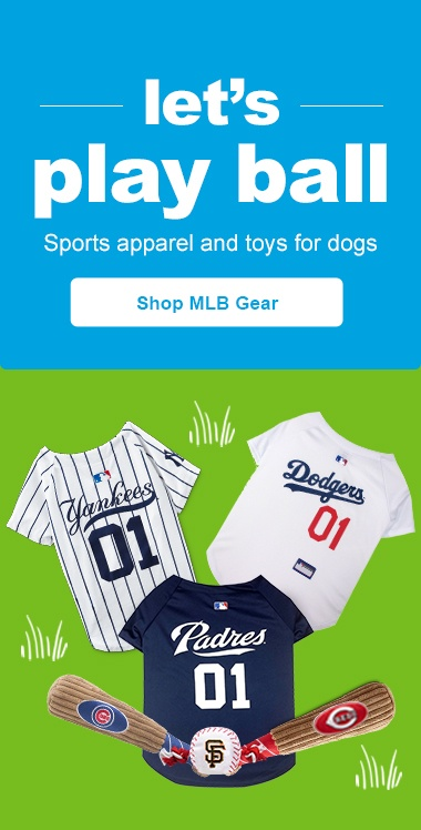 Shop MLB Gear
