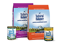 Natural Balance Puppy Food Petco