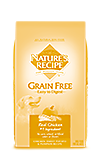 Shop Nature's Recipe Dry Dog Food