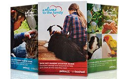 Animal Care Sheets