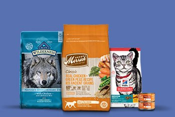 Pet Supplies, Pet Food, and Pet Products | Petco