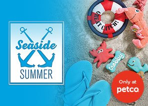 shop Seaside Summer