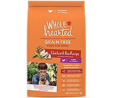 Natural Balance Dog Food From Puppies To Adults
