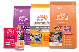 Wholehearted Products