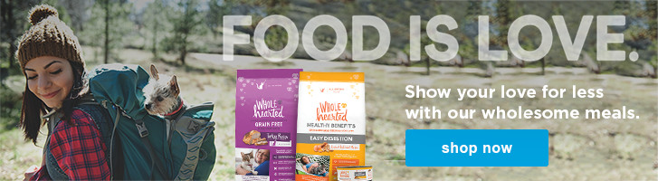 WholeHearted - Food is love. Show your love for less wtih our wholesome meals - shop now