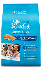 Best Wet Dog Food >> WholeHearted Dog Food: Dry Dog Food | Petco