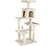 Cat Furniture Cat Trees Towers Scratching Posts Petco