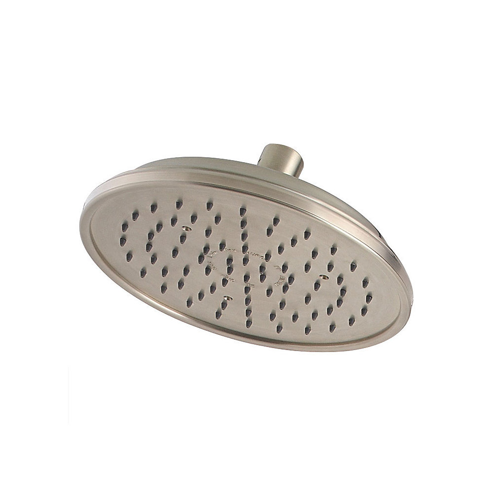 Brushed Nickel Hanover Showerheads - 015-HV0K | Pfister Faucets