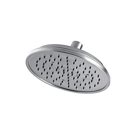 Polished Chrome Hanover Showerheads - 015-HV1C - 1