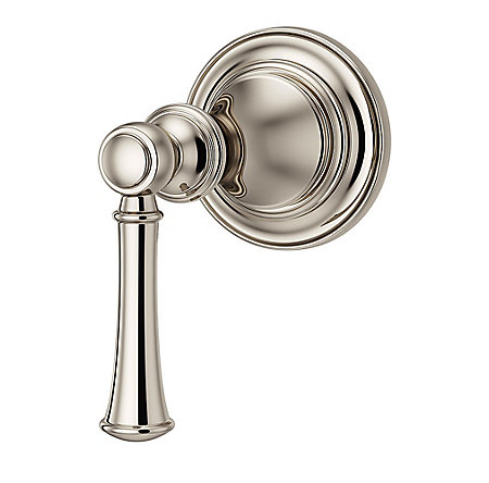 Polished Nickel Tisbury Diverter Trim - 016-TB1D - 1
