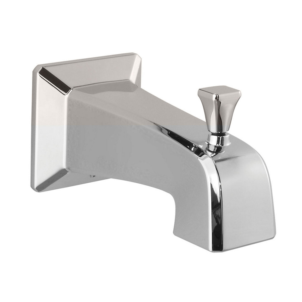 Brushed Nickel Tub Spout - 920-101D | Pfister Faucets