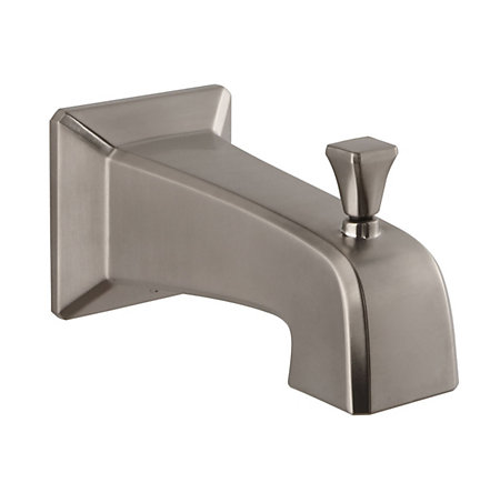 Polished Nickel Tub Spout - 920-101J - 1