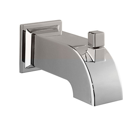 Polished Nickel Tub Spout - 920-102D - 1