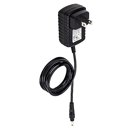 Black React™ A/C Power Adapter - 952-0080 - 1