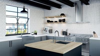 Design Center   Inspiration Gallery | Pfister Faucets
