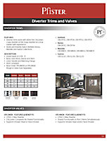 Diverter Valves and Trims Cover Thumbnail