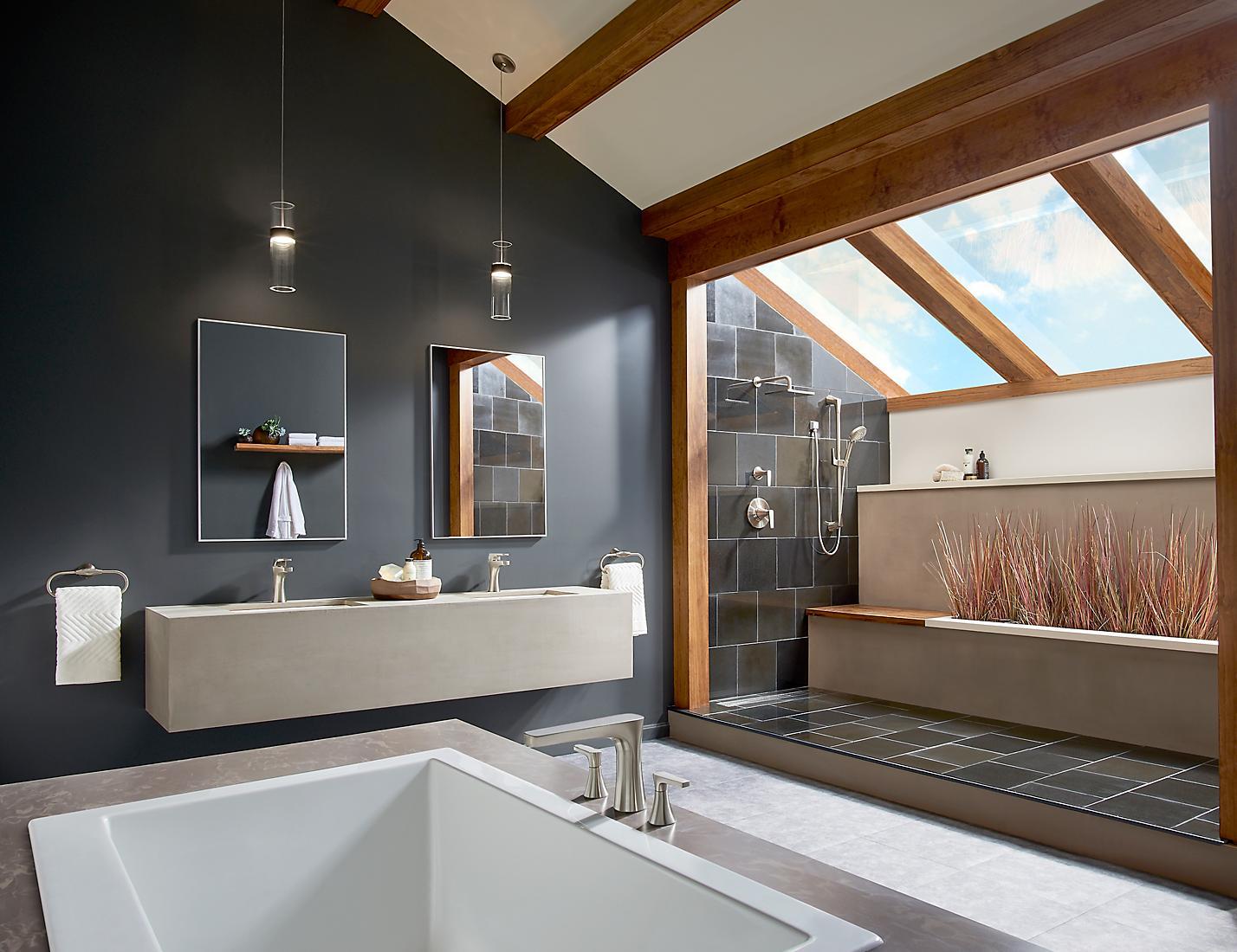 Kelen Bathroom Collection
