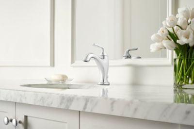 Northcott Single Control Bath Faucet