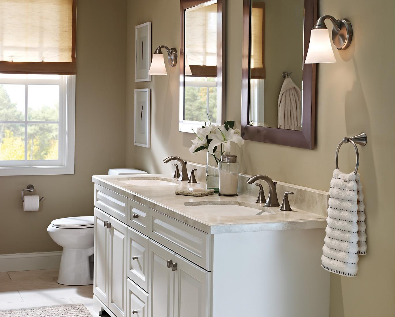 Pasadena Bathroom Collection