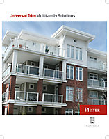 Universal Trim - Multifamily Cover Thumbnail