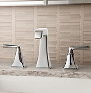 Bathroom Faucet Collections bath collections