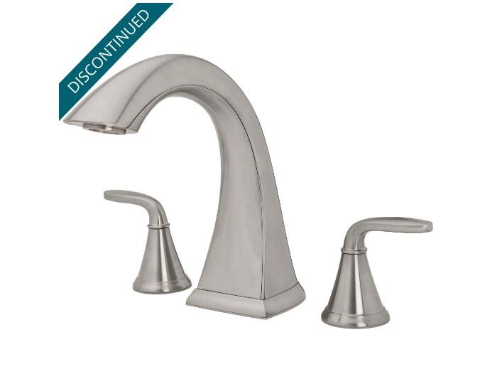 Price Pfister Pro P251 Pro Seriesa 1 Handle Lavatory Faucet