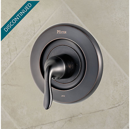 Tuscan Bronze Universal Tub and Shower Valve Only Trim Moen - R90-1MNY - 2