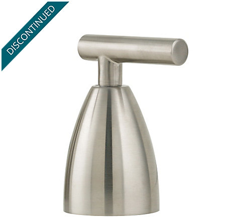 Brushed Nickel Contempra Shower Handle - SGL-NK00 - 1