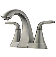 slate pasadena centerset bath faucet lf 048 pdsl - Price Pfister Bathroom Faucet