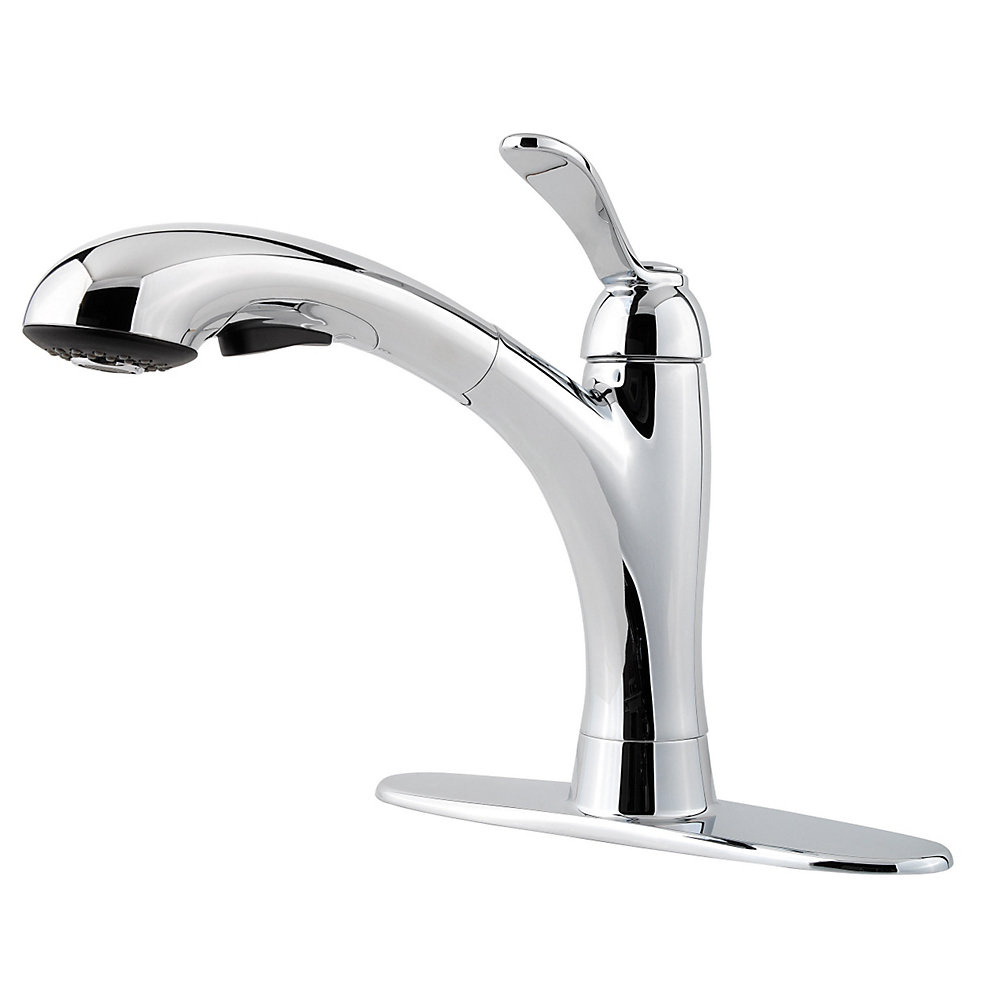 Contemporary Chg Faucets Component - Faucet stainless steel ...