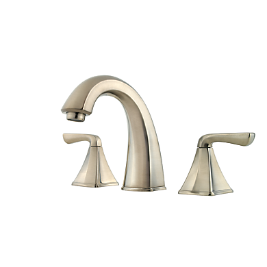 Bathroom Faucet Colors design center - hand-crafted faucet finishes | pfister faucets