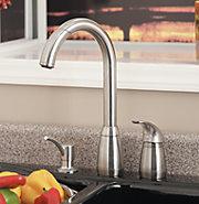 contempra kitchen faucet collection - Price Pfister Kitchen Faucet