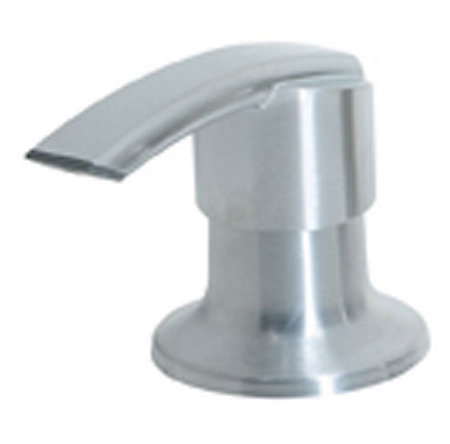 Stainless Steel Soap Dispensers - KSD-LCSS - 1