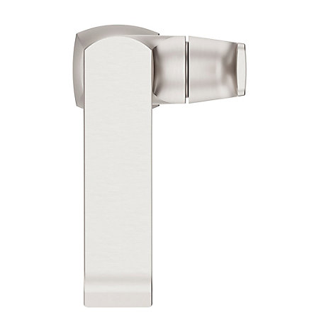 Spot Defense Brushed Nickel Penn Single Control Bath Faucet - LF-042-1PEGS - 4