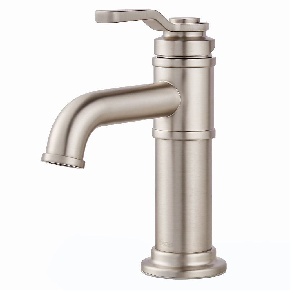 full sink treviso pfister size reviews of leaks vgkk brushed water handle centerset nickel faucets bathroom price faucet bathroomucet