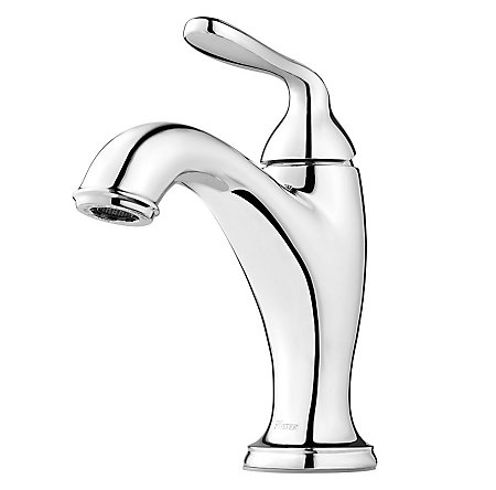 Polished Chrome Northcott Single Control Bath Faucet - LG42-MG0C - 1