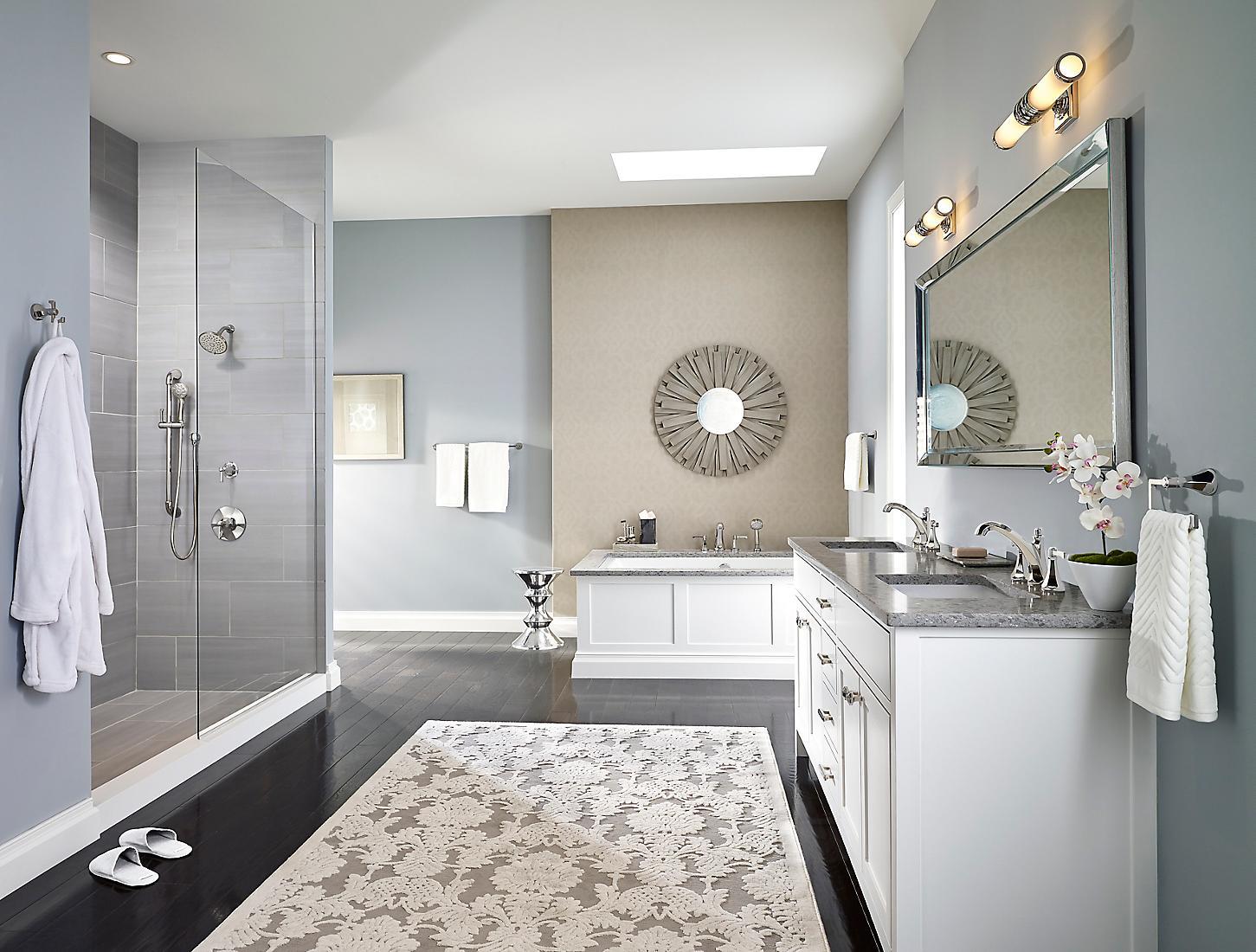 Arterra Bath Collection