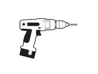 Install Click Lock - Drill