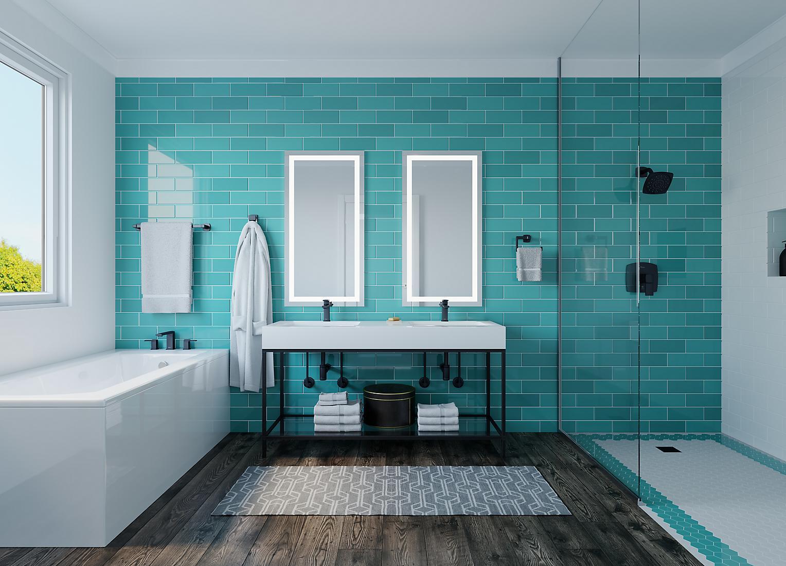 Deckard Bath Collection