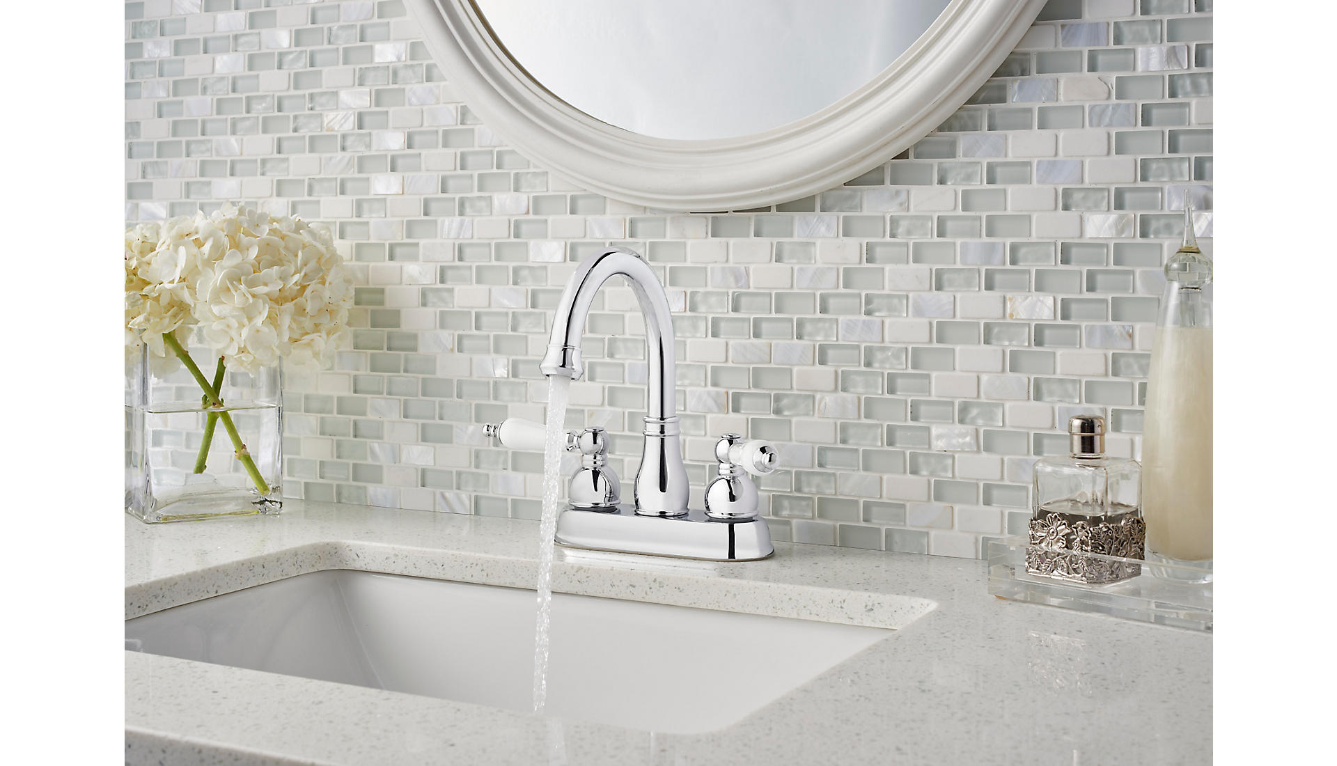 Henlow Bath Collection