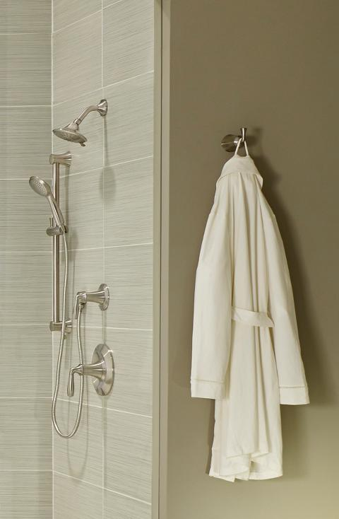 Iyla G89-8TRK Shower