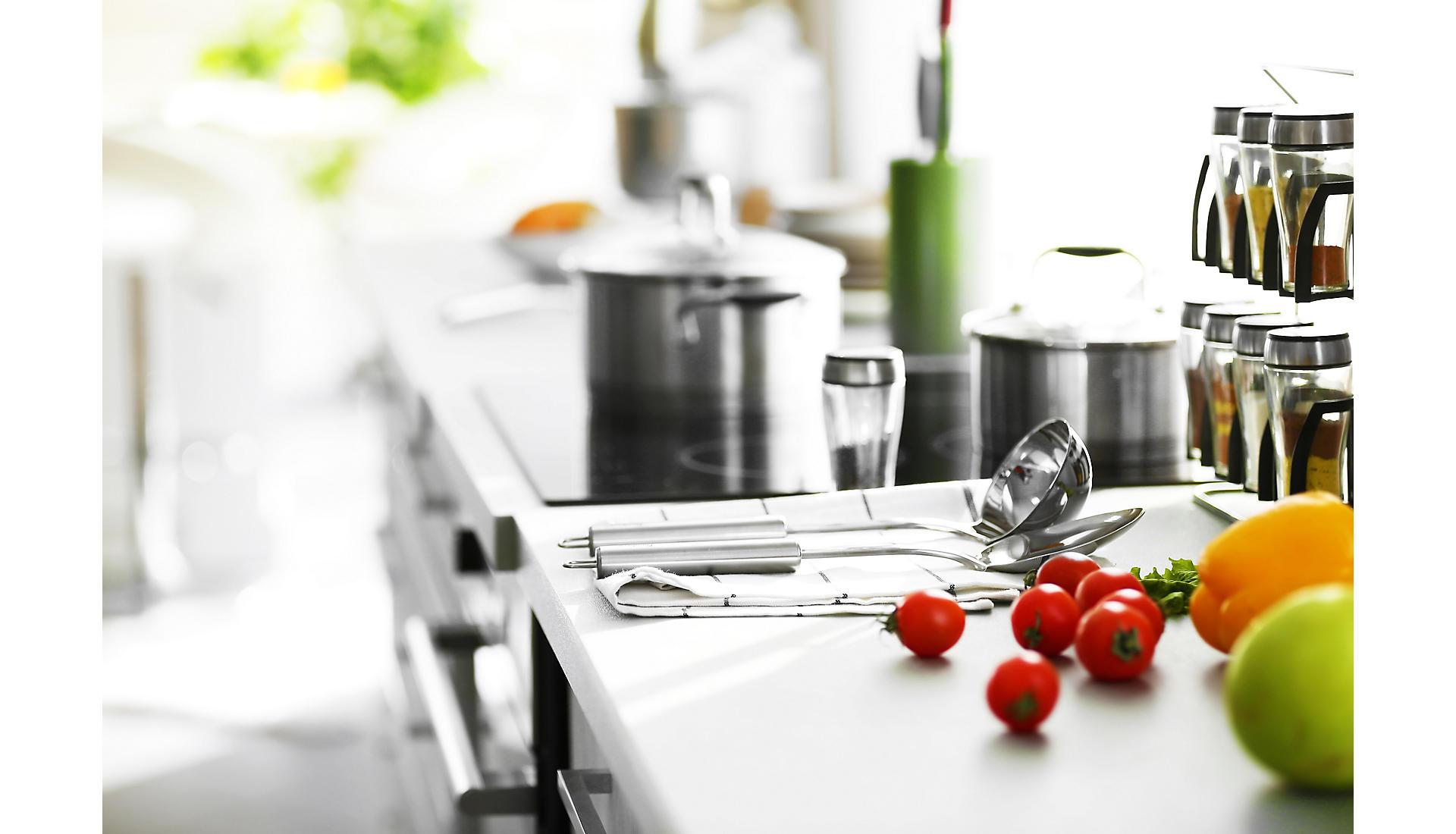Lita Kitchen Testimonial