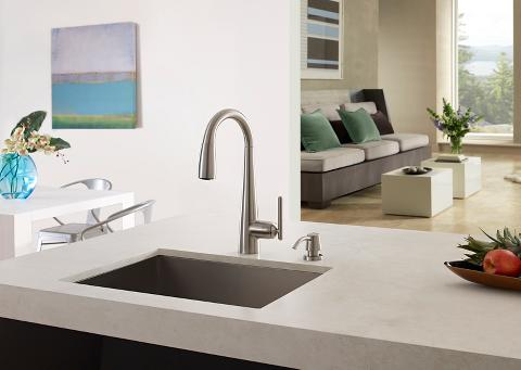 Lita Kitchen Bar Faucet