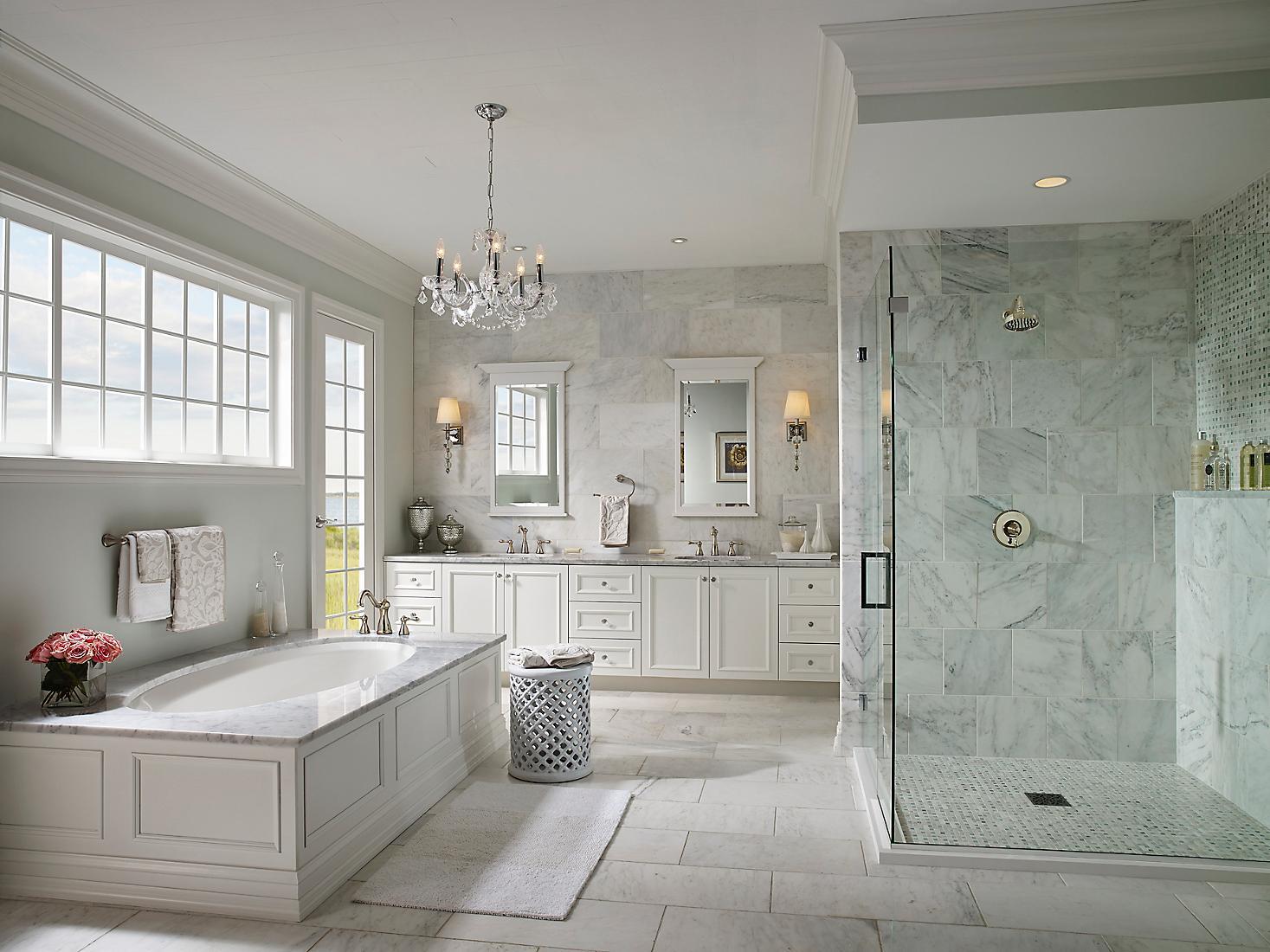 Marielle Bath Collection