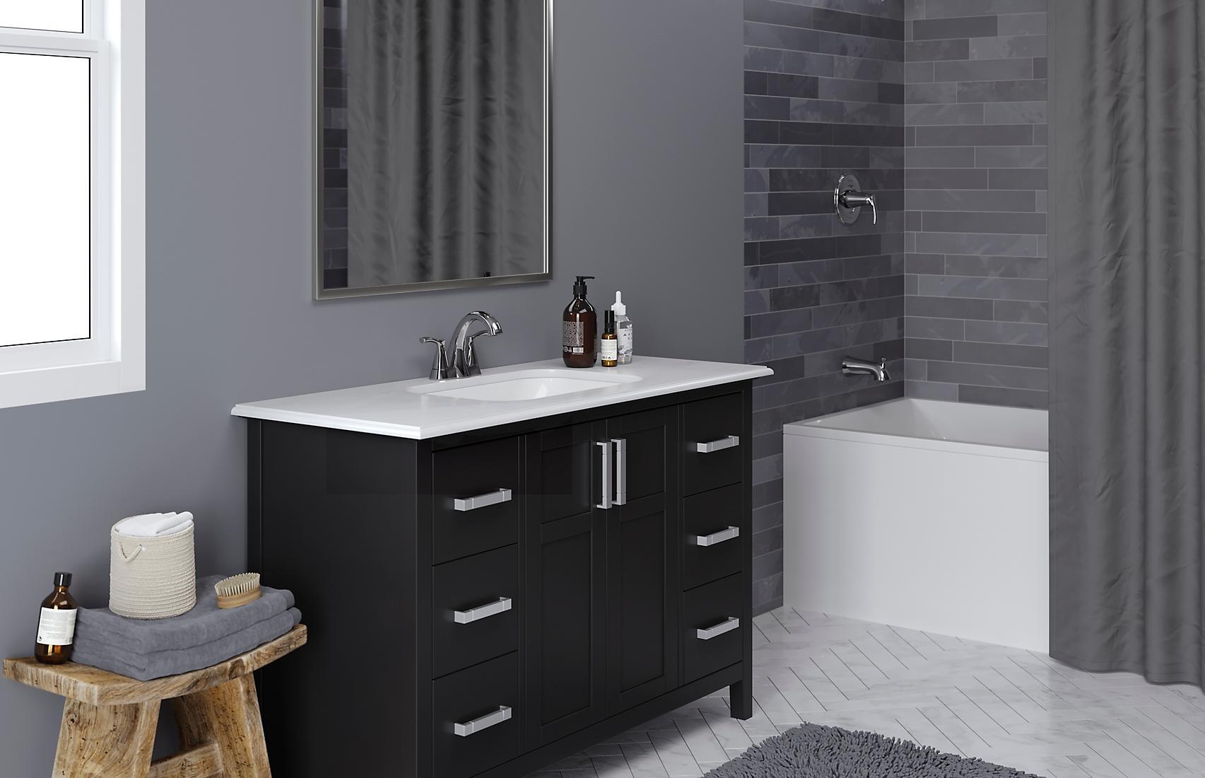 Masey Bathroom Collection