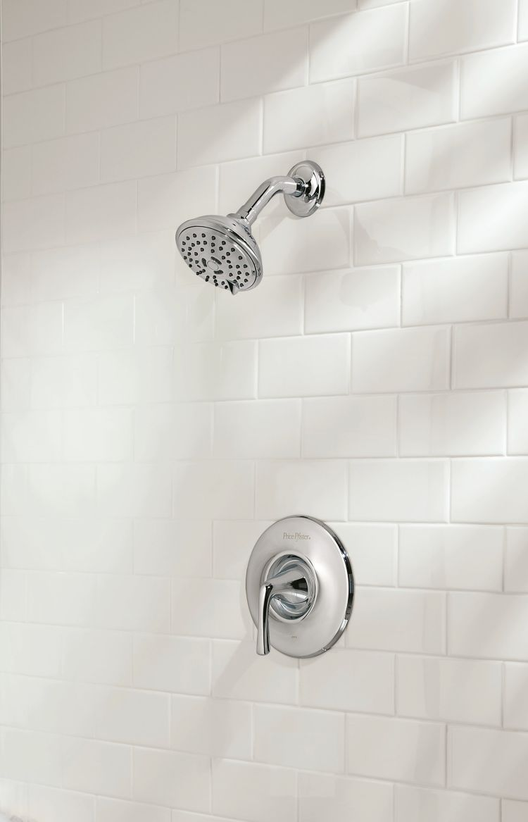 Selia Shower