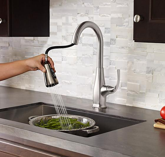 Pfister - Home | Kitchen & Bathroom Faucets, Showers, & Accessories